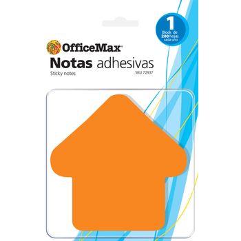 Notas-Adhesivas-OfficeMax-Flecha-200-Hojas