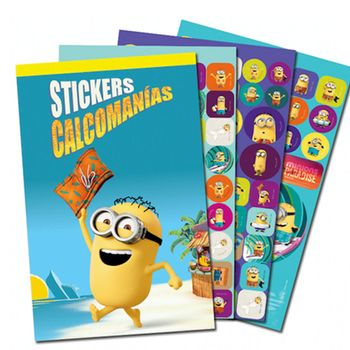 BLOCK-DE-STICKERS-MI-VILLANO-FAVORITO