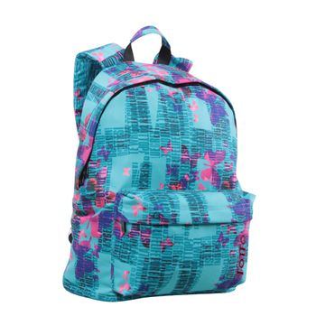 Backpack-Mariposa-Azul-Totto