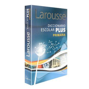 Diccionario-Escolar-Plus-Primaria