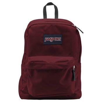 Back-Pack-Roja-Viking-Jansport