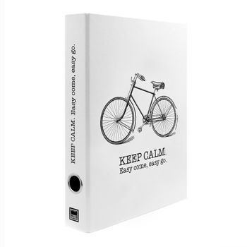Carpeta-make-notes-bici-2-anillas-blanca