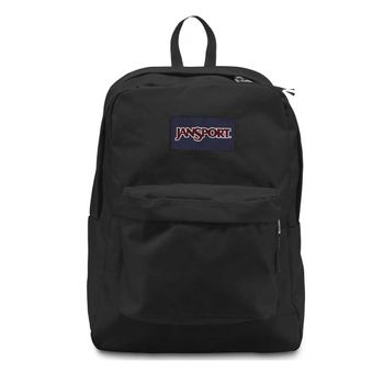 Back-Pack-Negra-Jansport