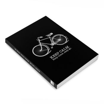 Cuaderno-Frances-Make-Notes-Bici-Hojas-Blancas-Negro-160-Hoj