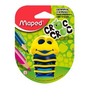 Sacapuntas-Maped-Croc-Croc
