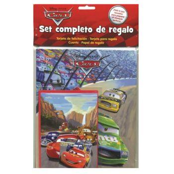 Libro-Set-de-Regalos-de-Cars