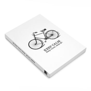 Cuaderno-Frances-Make-Notes-Bici-Hojas-Blancas-Blanco-160-Hj