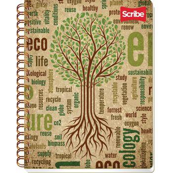 Cuaderno-Profesional-Rayado-Ecologico-100-Hojas