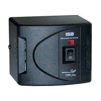 Regulador-Sola-Basic-Microvolt-INET1300-P-1300VA-8-contactos