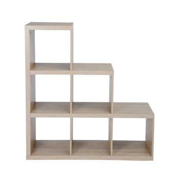 Librero-Mali-3-Respisas-Melamina-Maple
