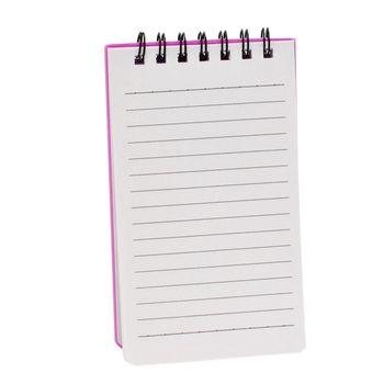 MEMO-BOOK-PLASTIFICADO-CON-8-PIEZAS-COLOR-NEON