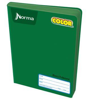 Cuaderno-Profesional-Cosido-Blanco-Norma-Color-100-Hojas