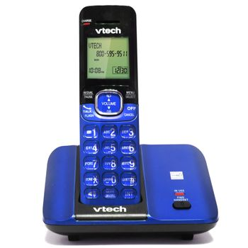 Telefono-Inalambrico-Vtech-Cordless-color-Azul
