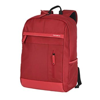 Backpack-Samsonite-15.6--City-Pro-Roja