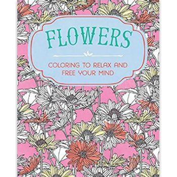 Mandala-Coloring-Flowers-pink