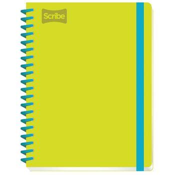 Cuaderno-Profesional-Cuadro-Grande-Universitaria-Scribe-200-Hojas