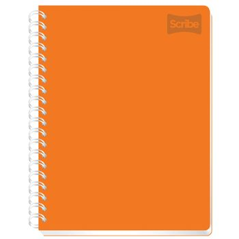 Cuaderno-Profesional-Rayado-Scribe-Policover-200-Hojas