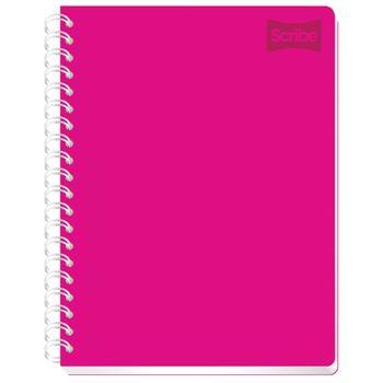 Cuaderno-Profesional-Cuadro-Grande-Scribe-Policover-200-Hojas