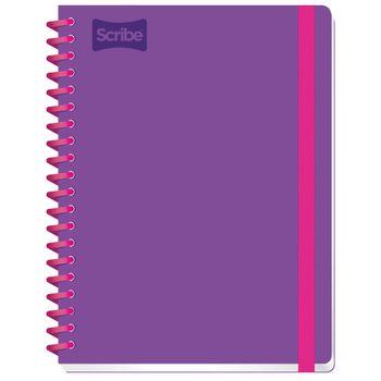 Cuaderno-Profesional-Cuadro-Grande-Scribe-Empastado-Universitario-100-Hojas