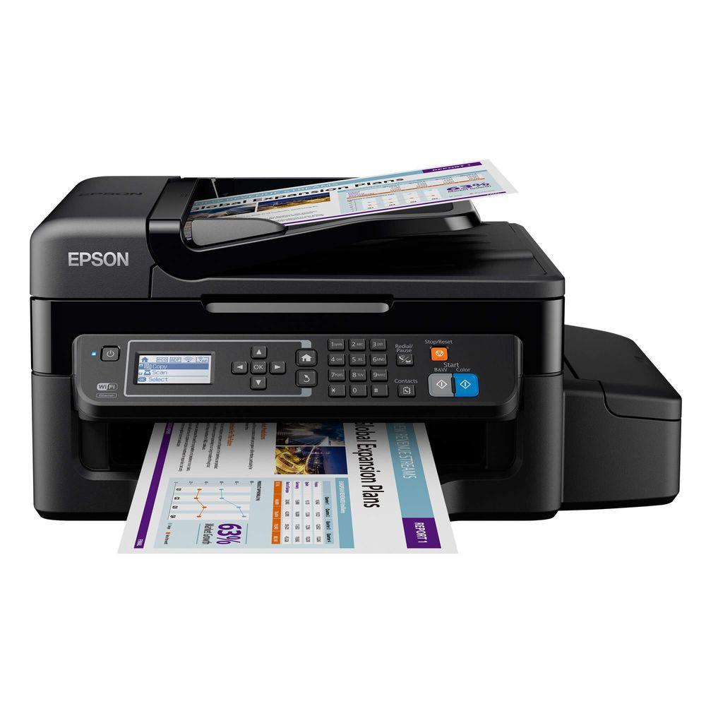 descargar driver impresora epson l575 para mac