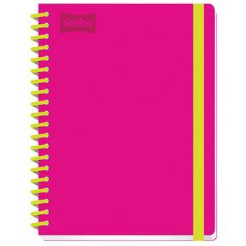Cuaderno-Profesional-Cuadro-Chico-Scribe-Pasta-Dura-100-Hojas