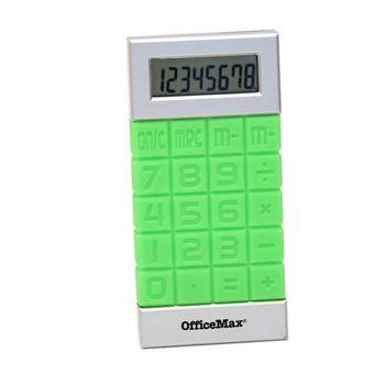 Calculadora-OMX-de-Bolsillo-8-digitos-varios-colores