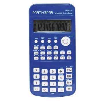 Calculadora-Cientifica-Mathema-136-Funciones-2-Lineas-Azul