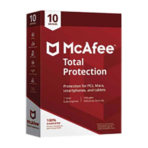 Antivirus-McAfee®-Total-Protection