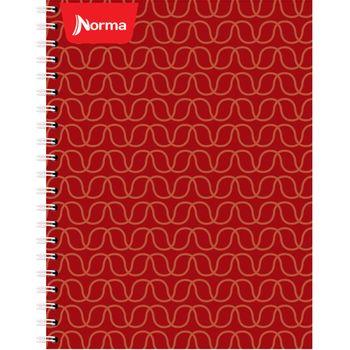 Cuaderno-Profesional-Rayado-Norma-Unicolor-200-Hojas
