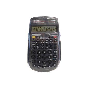 Calculadora-Sentry-Cientifica-56F