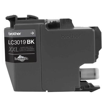 Cartucho-Brother-LC3019BK-Negro-Super-alto-rendimiento