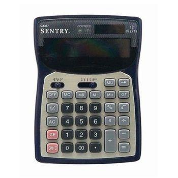 Calculadora-Sentry-Escritorio-12-Digitos-Deluxe