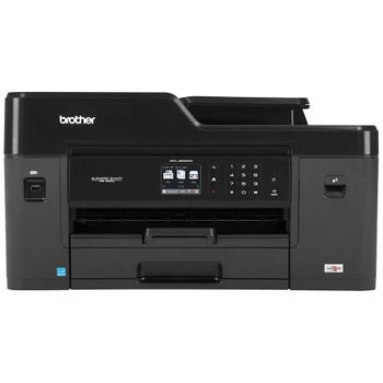 Multifuncional-Brother-MFC-J6530DW-Inyeccion-Color-DobleCart
