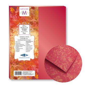Cartulina-Rojo-240-grs-Carta-Rosas