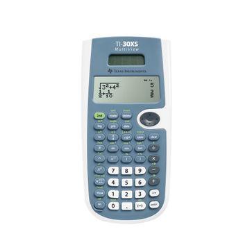 Calculadora-Cient-Texas-Instruments-TI-30X-Multiview-Gris-Bc