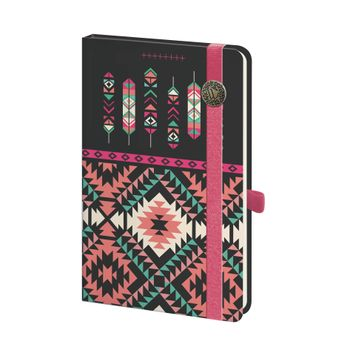 Libreta-Pocket-Ethnic