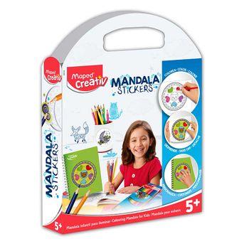Mandala-for-kids