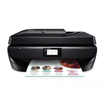Multifuncional-HP-Deskjet-Ink-Advantage-5275-Inyeccion-Color