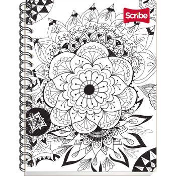 Cuaderno-Profesional-Rayado-Espiral-Doble-O-Polycover-Edicion-Especial-100-Hojas