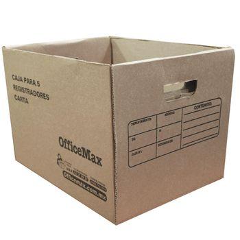 Caja-Para-Archivo-Tamaño-Registrador