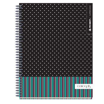 Cuaderno-Profesional-Rhein-Concept-L8mm-120-Hojas