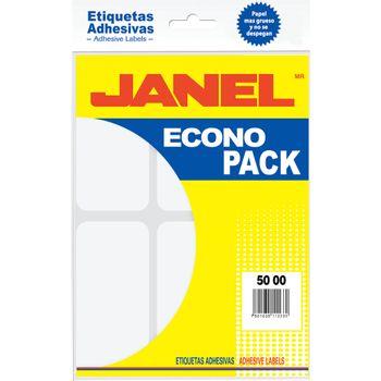 Etiqueta-Blanca-Econopack-De-50-X100mm-Con-72-Pzas-Janel