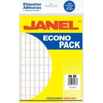 ETIQUETA-BLANCA-ECONOPACK-08X20MM-1512-PZA-PQTE-JANEL