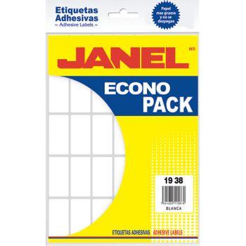 ETIQUETA-BLAMCA-ECONOPAK-19X38-420PZA-PQTE-JANEL