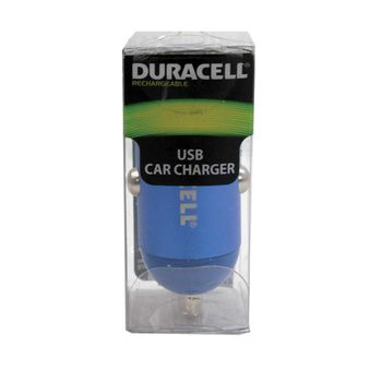 Cargador-Duracell-USB-de-Coche-1.0-Amp-color-Azul