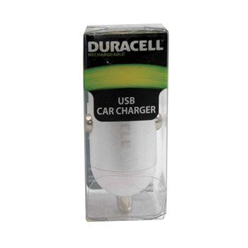Cargador-Duracell-USB-de-Coche-1.0-Amp-color-Blanco