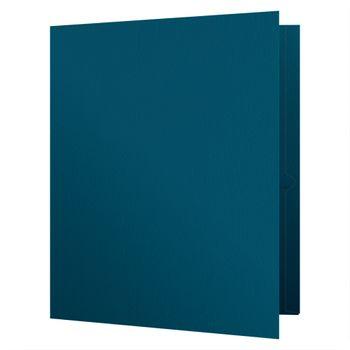 Folder-Portafolio-Azul-Doble-Solapa-Carta-Oxford-5pz