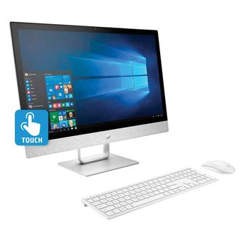 Desktop-HP-24-r018tla-23.8--8GB-2TB-AMD-A12-9730P-Blanco