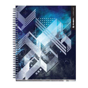 Cuaderno-Rhein-Book-Joven-Diseño-L6mm-120-Hojas