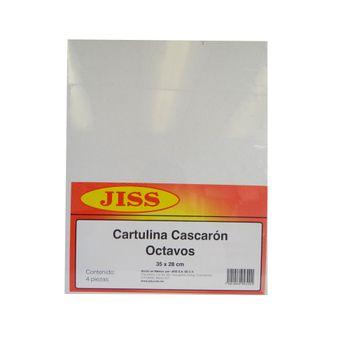 Cascaron-Octavos-Jiss